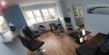 Appartement Claire-voie (Business)