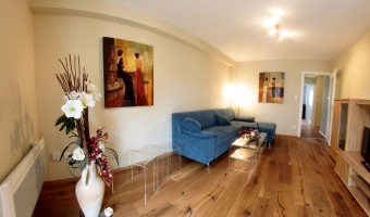 Apartment Obernai