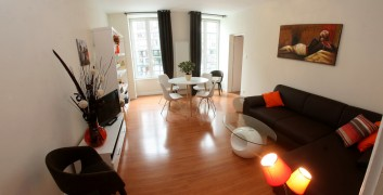 Apartment Saverne